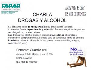charladrogas